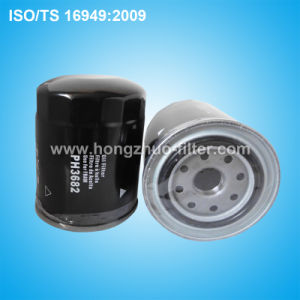 Car Oil Filter pH3682 for Fram pictures & photos