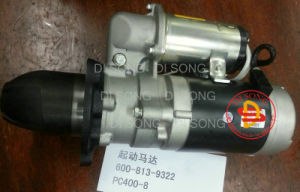 Start Motor for Komatsu Engine Part (WA500-3-6) pictures & photos