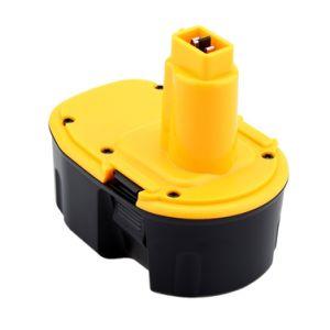 Power Tool Battery for Dewalt Dcd Series: Dcd920kx, Dcd930, Dcd930b2, Dcd930kx, 14.4V