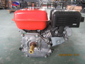 6.5HP High Quality Gasoline Engine for Generator and Water Pump pictures & photos