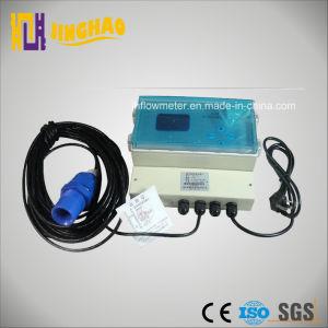 Split Type Ultrasonic Level Meter (JH-ULM-F) pictures & photos