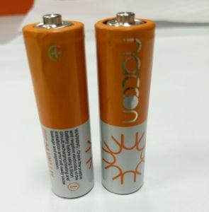 Carbon Zinc Battery AA R6p 1.5V pictures & photos