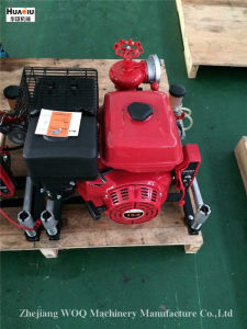 Portable Fire Pumps for Fire Truck Bj-10g (JBQ5.5/10) pictures & photos