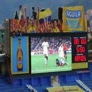 P10mm Sports LED Display/Perimeter LED Display / Stadium Screen pictures & photos