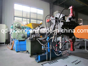 250 Pin Barrel Rubber Extruder pictures & photos