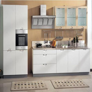 Modern Custom Made Kitchen Cabinet (K-10) pictures & photos