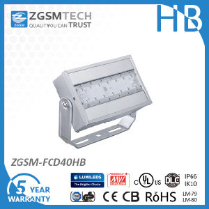 40W LED Flood Light with UL Dlc SAA Ce for All Markets pictures & photos