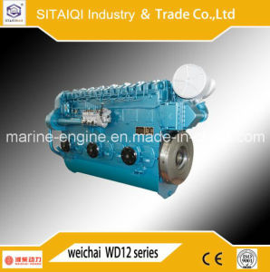 Brand New Weichai X/Cw6200zc Marine Engine for Sale pictures & photos