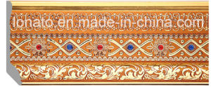 Wholesale Iraq PS Home Decor Moulding Cornice 15006 pictures & photos