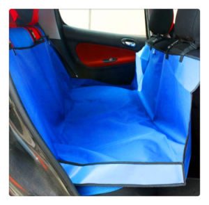 Manufacturer Wholesale Pet Hammock Bed/Dog Car Seat Cover Nonslip Hammock/Dog Car Seat Cover Waterproof pictures & photos