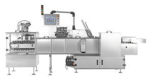 Cartoner/ Cartoning Machine (PT-HD80A)