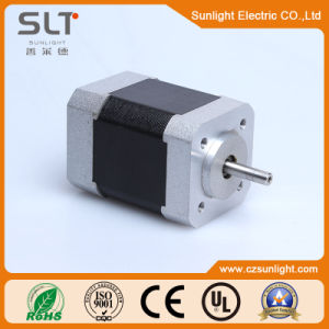 36 V Electric Excited Driving BLDC Motor with 4 Poles pictures & photos