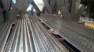Long Span Steel Rebar Truss Floor Slab Deck pictures & photos