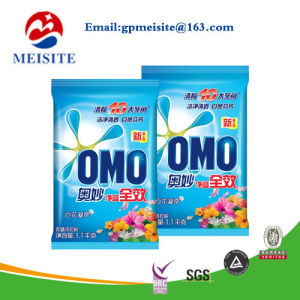 Colorful Printing Hot Selling Durable Neutral Washing Powder Bags