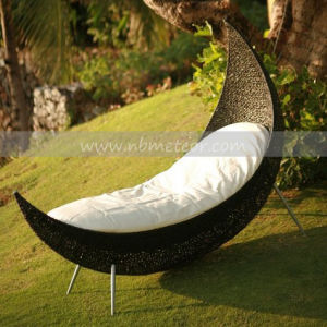 Mtc-196 Outdoor Rattan Garden Swing Chair pictures & photos