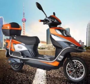Electric Scooter 60V/72V 3000W 50ah Electric Motorcycle Fashion New Style pictures & photos