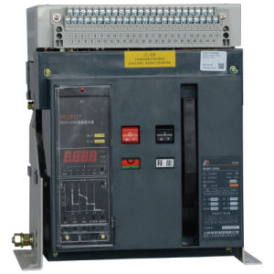 Air Circuit Breaker with High Quality Acb pictures & photos