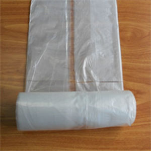 Hight Quality Polyethylene Plastic Garbage Bag in Roll pictures & photos
