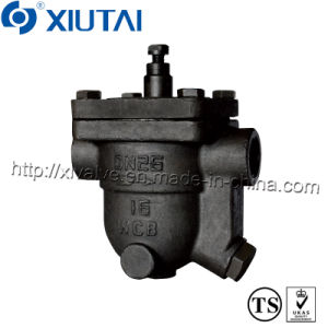 Free Ball Float Steam Trap (Thread) pictures & photos