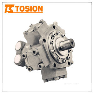 Hydraulic Piston Motor pictures & photos