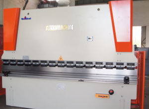 2015 Design Hydraulic Press Brake CE Safety Certification pictures & photos