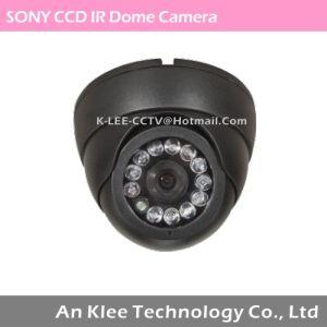 Night Vision IR Dome Camera for Car Bus Use (606)