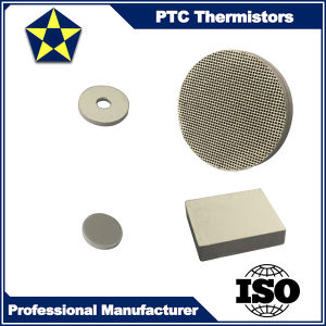Electronic Component Supplier Disc PTC Thermistor