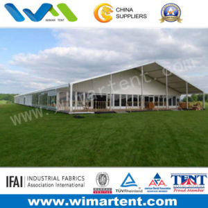 Clear Span 25m X 80m Large Outdoor Party Tent pictures & photos