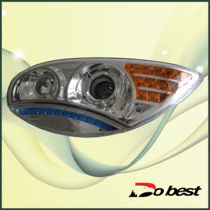 24V LED Headlight for Bus and Coach pictures & photos