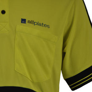 Safety Workwear High-Vis Work Shirt pictures & photos