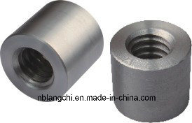 Trapezoidal Thread Carbon Steel Round Screw Nuts pictures & photos