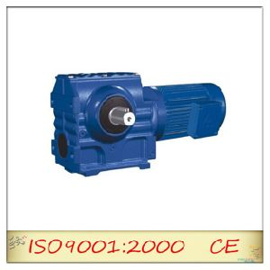 Stdrive S Series Worm Gearbox Catalogue