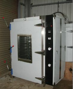 Gas/Electrothermal Steamer (SK-610C) pictures & photos