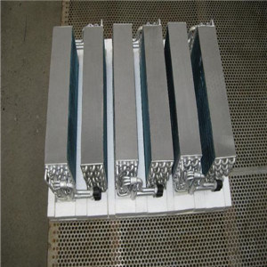 Steel Tube Condenser for Laser Equipment pictures & photos