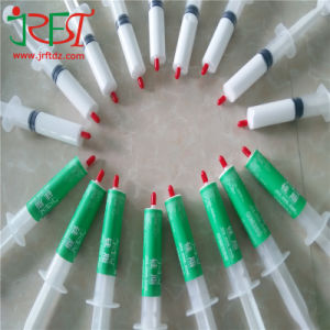 Wholesale CPU Silicone Heat Sink Thermal Grease pictures & photos