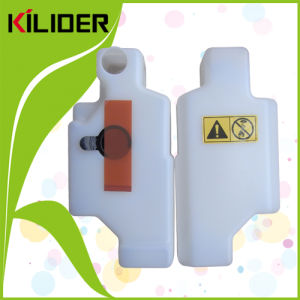 Best Selling Universal Toner Cartridge Waste Box Waste Bottle for Kyocera Tk-675/677/678/679 pictures & photos
