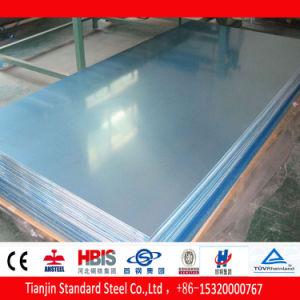 Pure Aluminum Sheets 1050 1060 1070 Temper H24 Deep Drawing 20cm pictures & photos