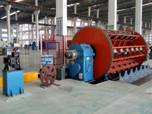 Rigid Frame Stranding Machine, Stranding Machine pictures & photos