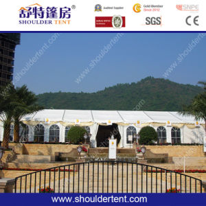Aluminium Structure Big Tent Outdoor Canopy for Event Party pictures & photos