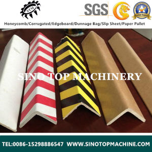 High Quality Paper Angle Board Corner Protector pictures & photos