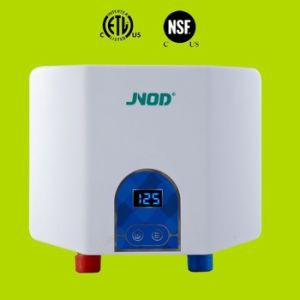 110V/220V CE Mini Electric Tankless Water Heater (XFJ-K)