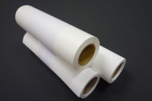 100% Polyster or Cotton Canvas for UV Eco-Solvent Latex Printer pictures & photos