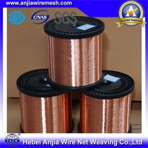 Multipurpose Brass Plated Hose Wire (ANJIA) pictures & photos