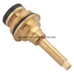 Brass Forged Cartridge for Valves pictures & photos