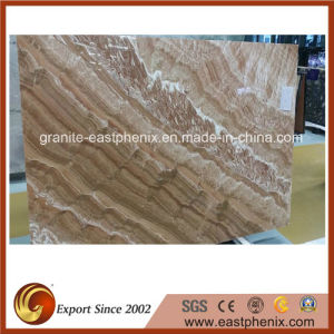 Supply Polished Onyx Big Slab pictures & photos