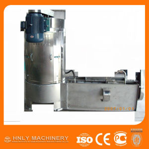 Wheat Washing and Drying Machine / Wheat Washing Machine pictures & photos