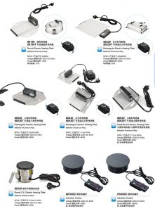 Heating Plate & Indution Cooker for Chafing Dish Set pictures & photos