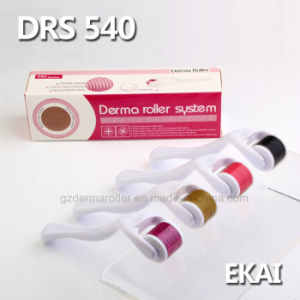 Micro Needle Meso Skin Derma Roller pictures & photos