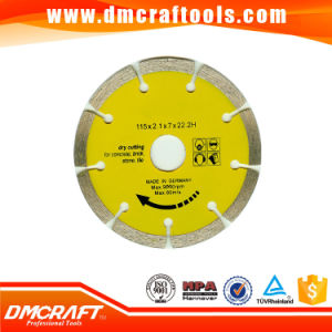 High Quality Diamond Cutting Disc for Ceramic Tiles pictures & photos