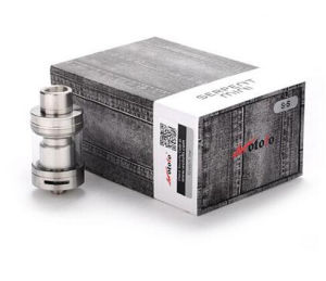 Original Wotofo Serpent Mini Rta Adi Wholesale Atomizer pictures & photos